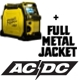 ESAB Rebel 205 AC/DC Full Metal Jacket
