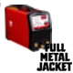 ERNSTHARD TIGPuls 160 Full Metal Jacket