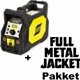 ESAB Renegade ET 300iP Full Metall Jacket