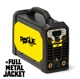 ESAB Rogue ET180i Full Metal Jacket